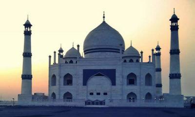 Siddiqa Fatima Zahra alahis salam Mosque Kuwait